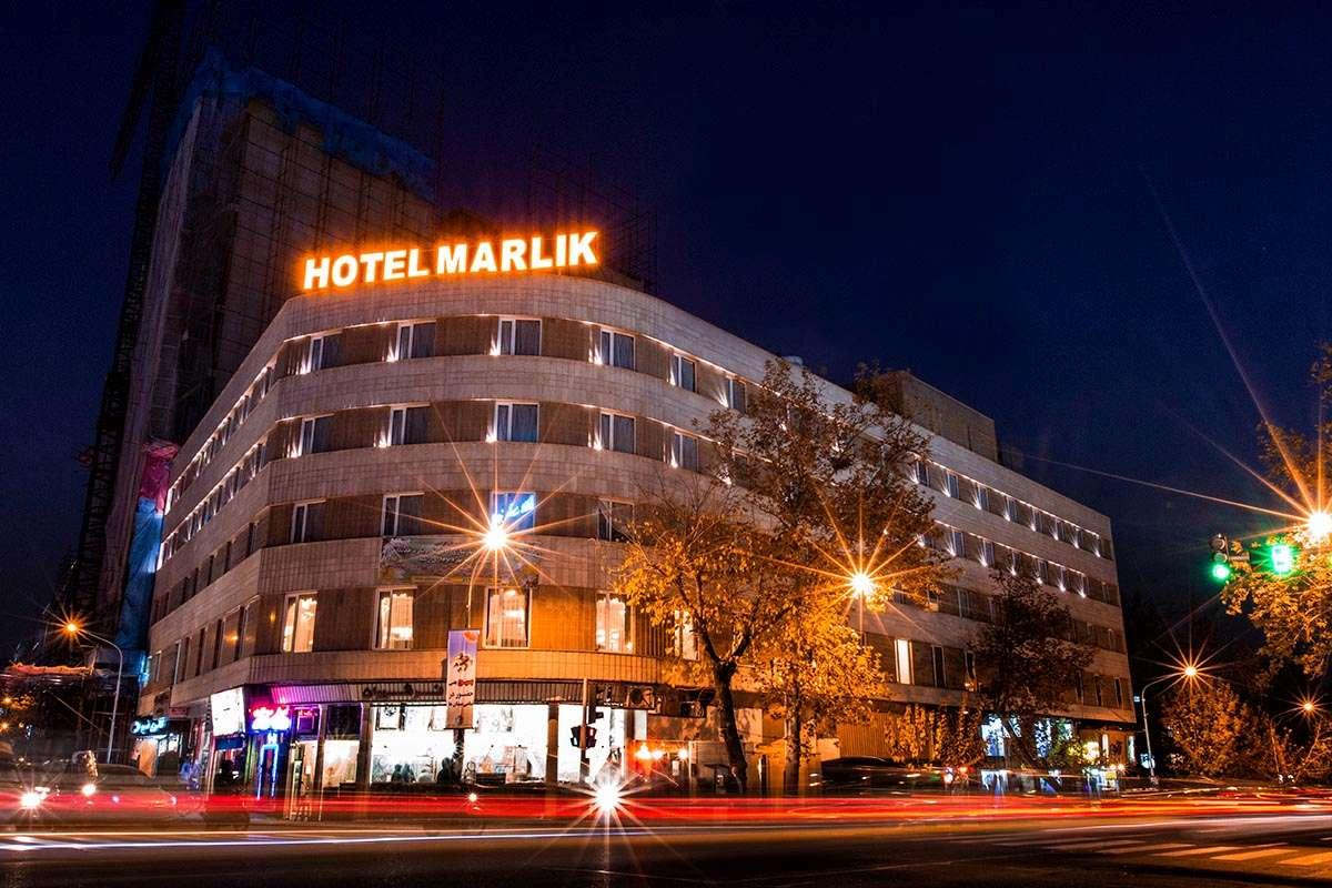 Photo of بهترین هتلهای ۳ ستاره تهران کدامها هستند؟