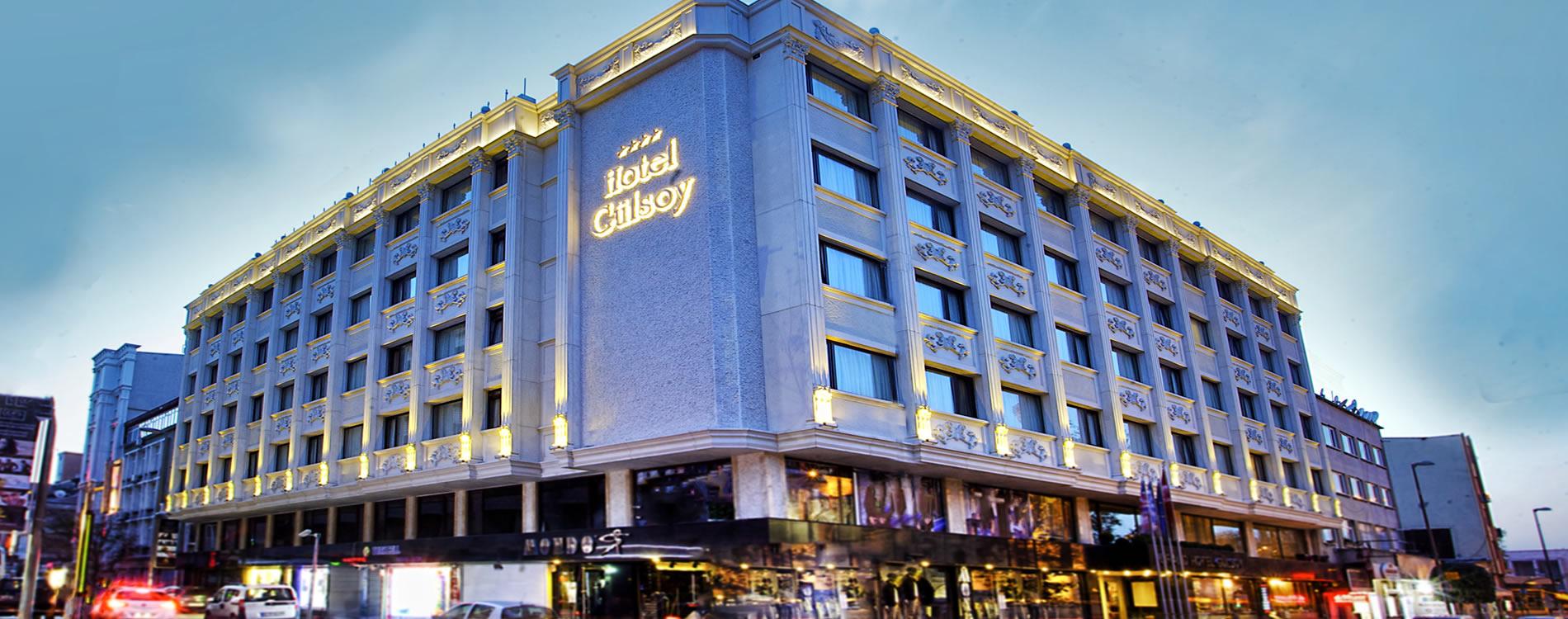 Photo of هتل و نکاتی در رابطه با انتخاب آن