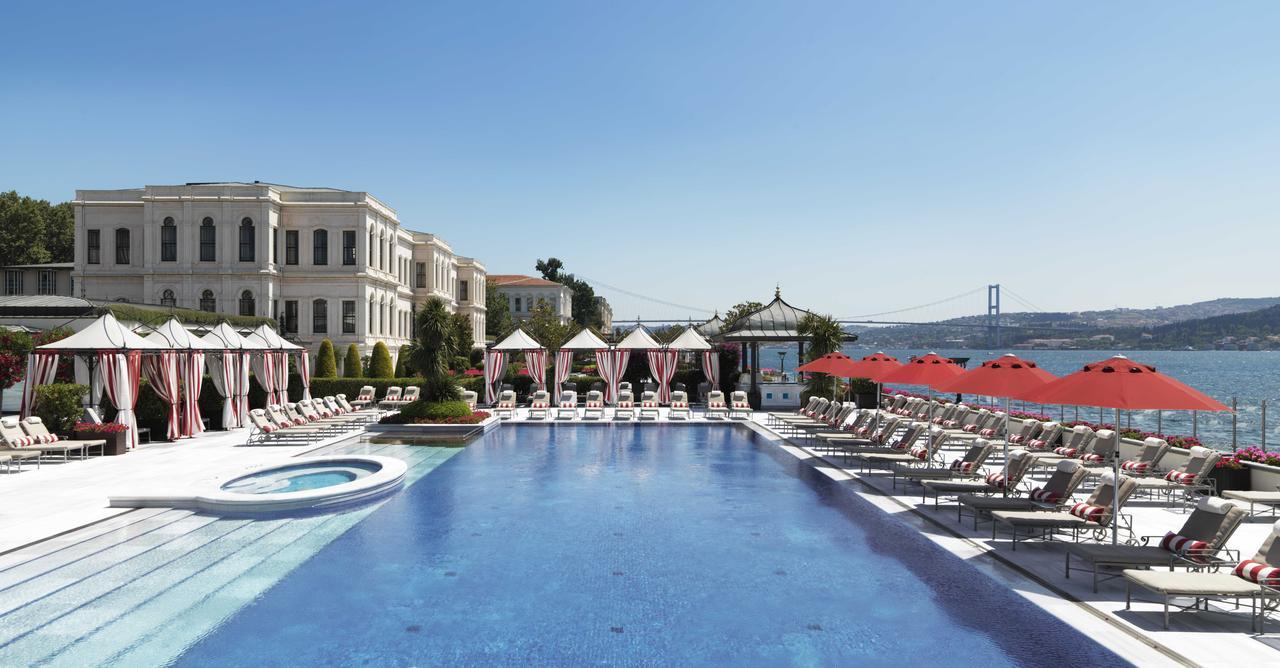 Photo of هتلهای خارجی مناسب برای خانوادههایی که با کودکانشان سفر میکنند