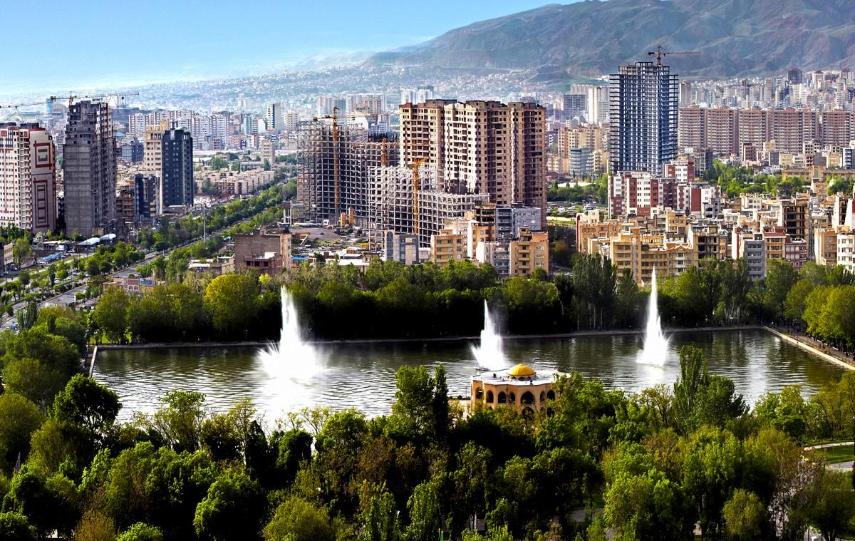 Photo of هتلهای ارزان اما باکیفیت تبریز