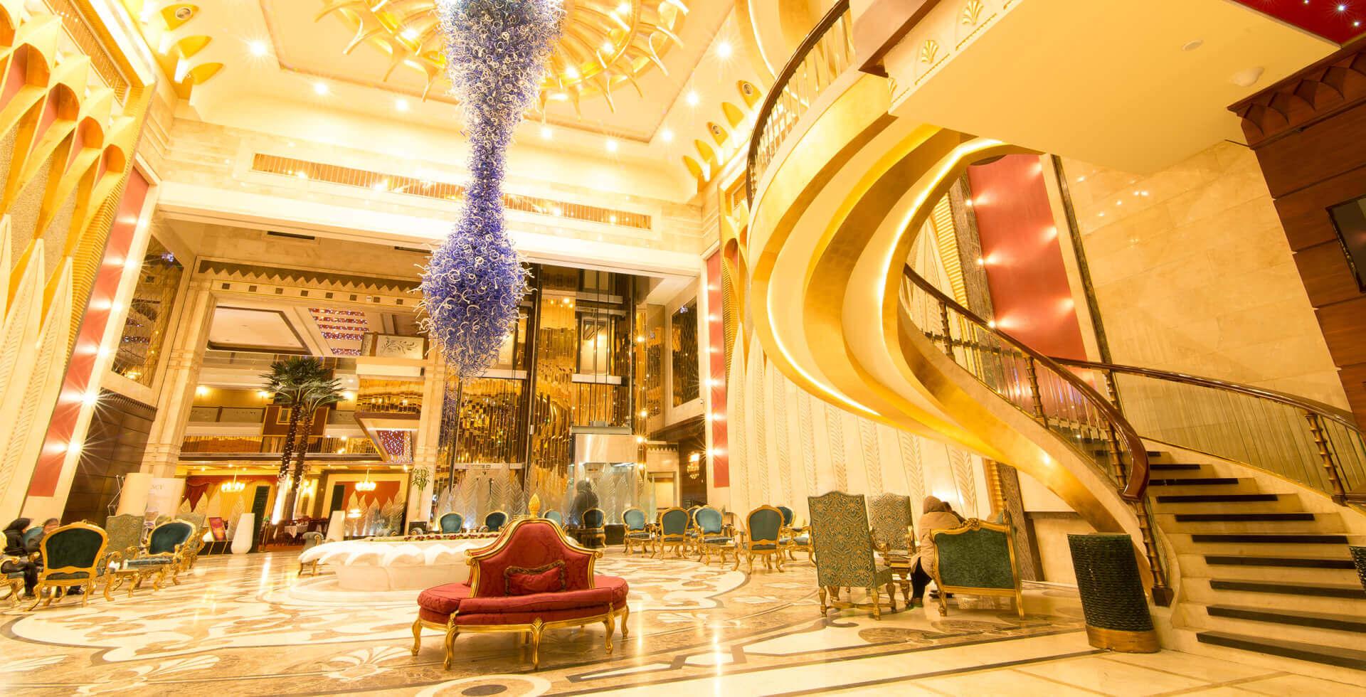 Photo of قیمت هتلهای مشهد در چه حدودی است؟