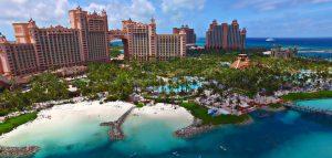 هتل جزیره آتلانتیس پاردایز، باهاماس
