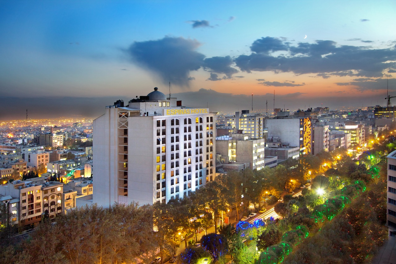 Photo of بهترین هتل های تهران از نظر مسافران