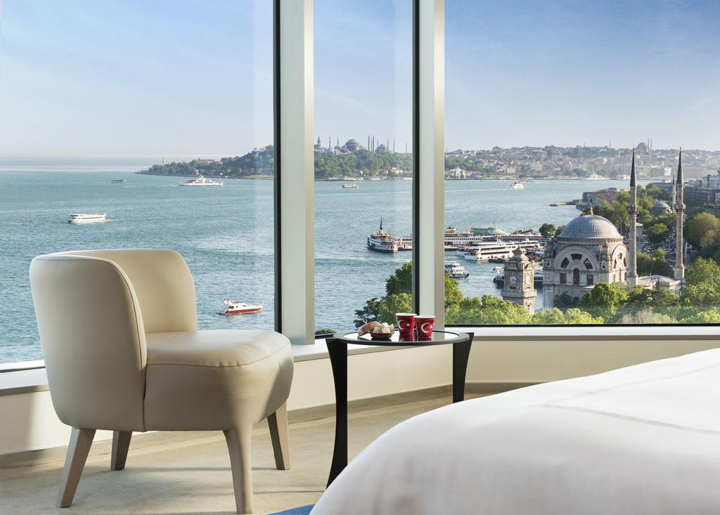 Photo of ۵ نمونه از محبوبترین هتلهای استانبول