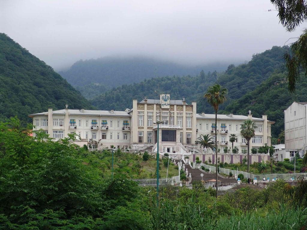 Photo of نام این هتلها در تاریخ ثبت شدهاند