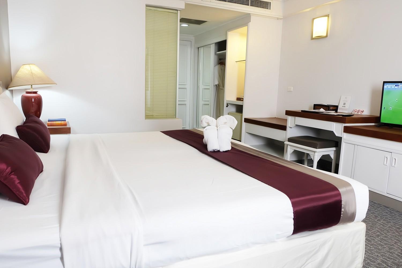 Photo of با این ۷ راهکار در یک هتل معمولی و ارزان یک سفر لوکس داشته باشید!