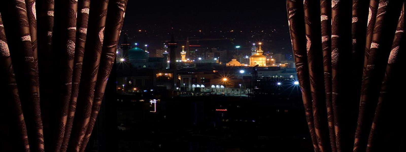 Photo of معرفی بهترین هتل های چهار ستاره مشهد