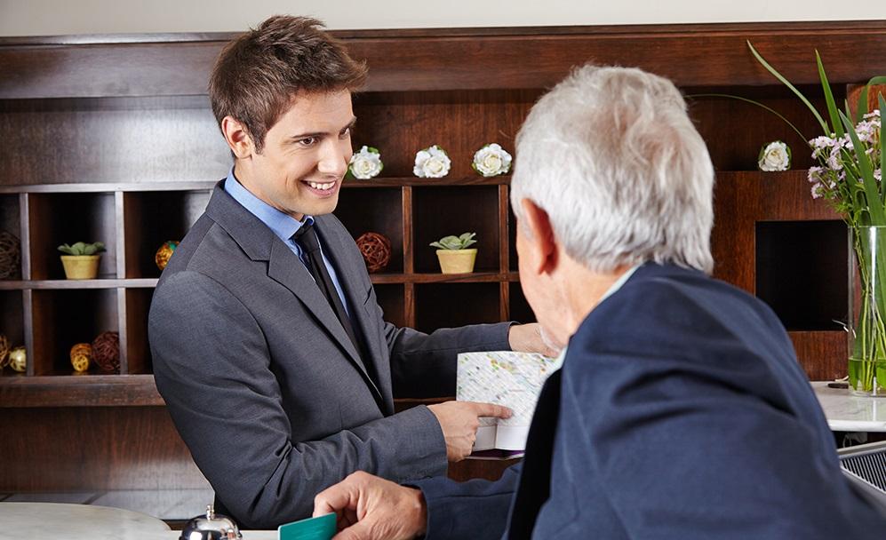 Photo of حقوق مسافران در هتل چیست؟