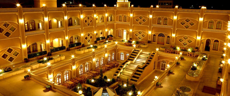 Photo of بهترین هتل های یزد+ قیمت