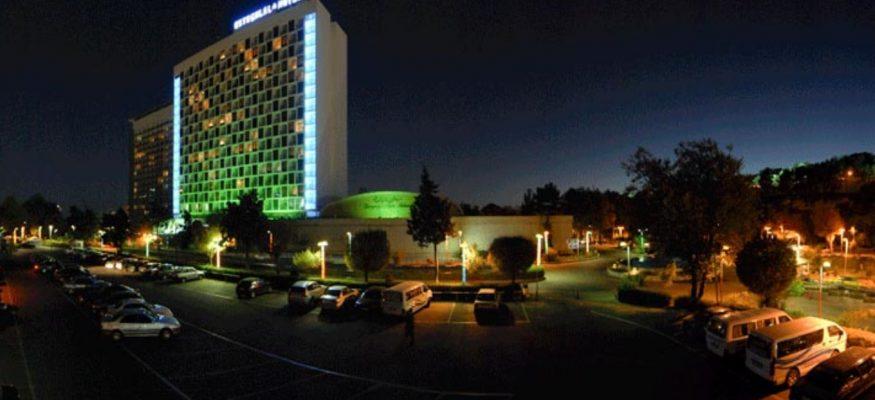قیمت هتل استقلال