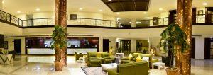هتل ارگ یزد