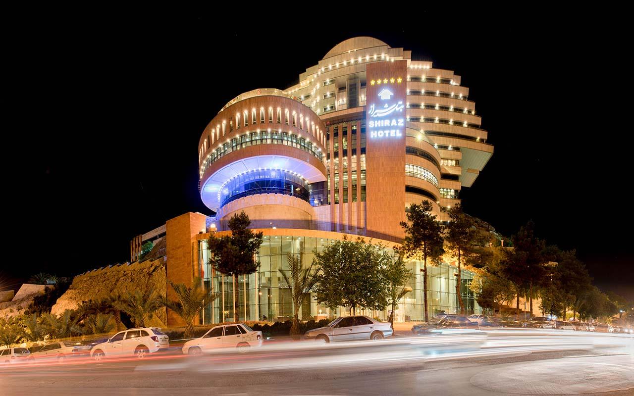 Photo of هتل بزرگ شیراز