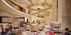 هتل 5 ستاره شانگری لا