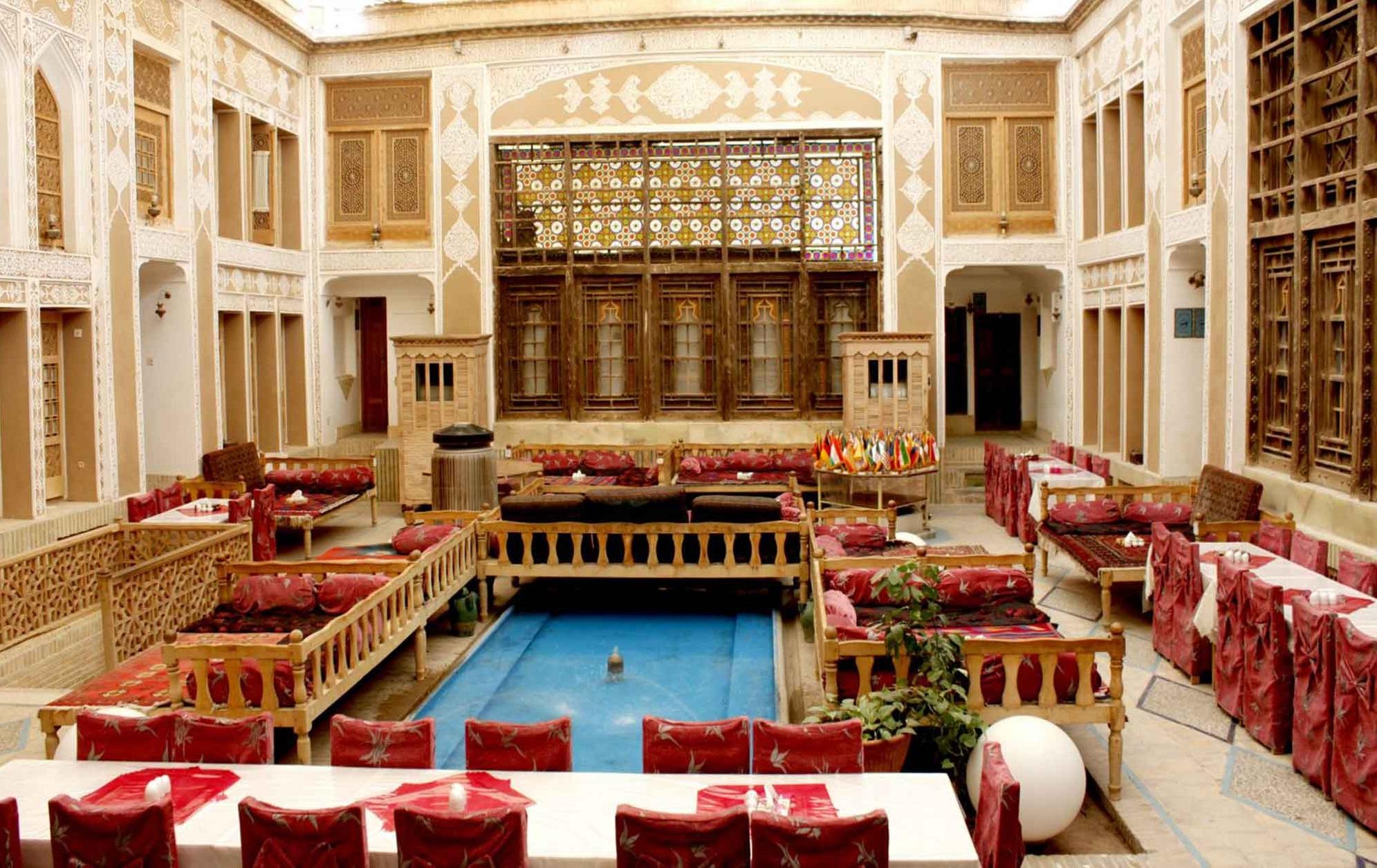 Photo of هتل های قدیمی ایران به روایت تصویر