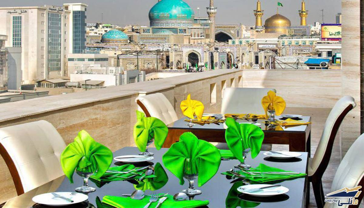 Photo of نگاهی به هتل های مشهد