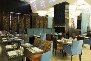هتل های 5ستاره تهران هتل نووتل