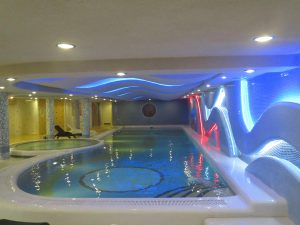 هتل های 5ستاره تهران هتل هما