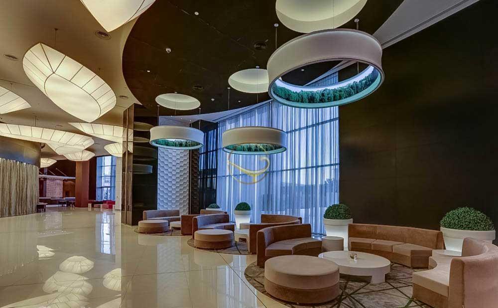 هتل های 5ستاره تهران