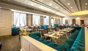 هتل های 5 ستاره تهران اسپیناس پالاس