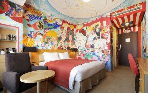 هتل کودکان