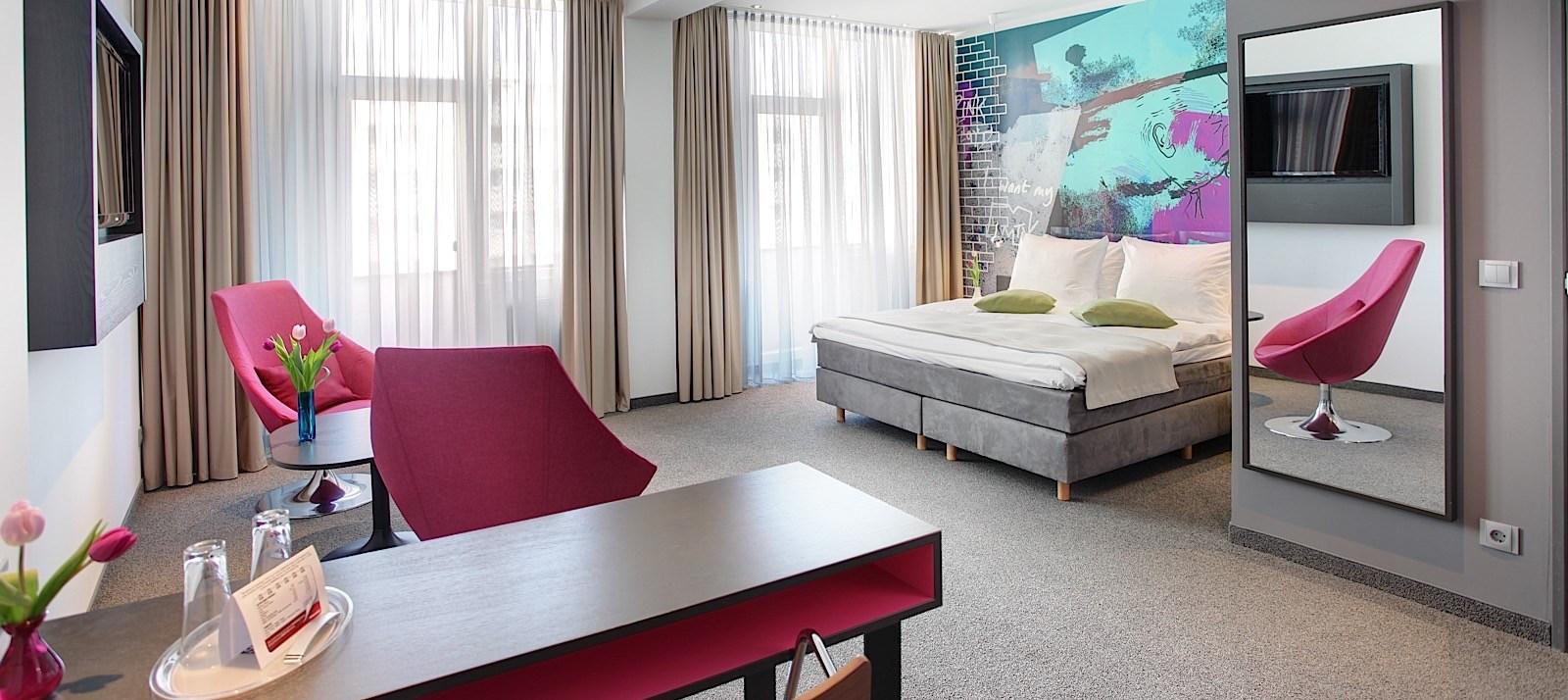 Photo of ۱۰ نکته برای انتخاب و رزرو هتل