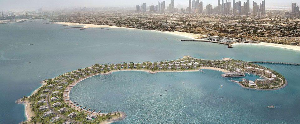 Photo of هتل های ۵ ستاره دبی، تعریفی دوباره از اقامت لوکس