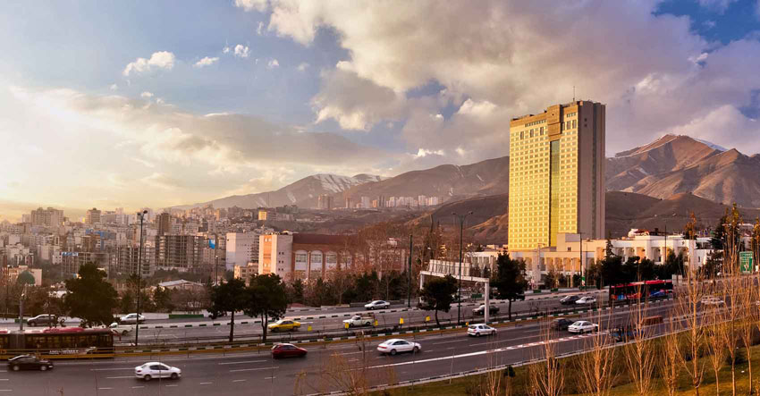 Photo of درهای بهترین هتل های تهران به روی شما باز است
