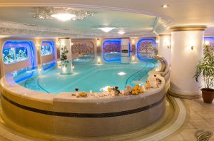 هتل های خیابان امام رضا مشهد هتل الماس 2