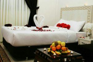 هتل های خیابان امام رضا مشهد هتل محلات