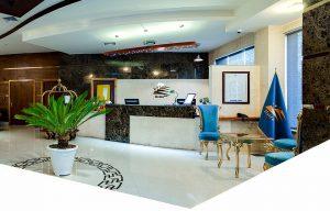 هتل های خیابان امام رضا مشهد هتل هاترا