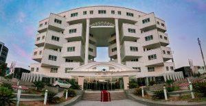 هتل ها و اقامتگاه های کیش