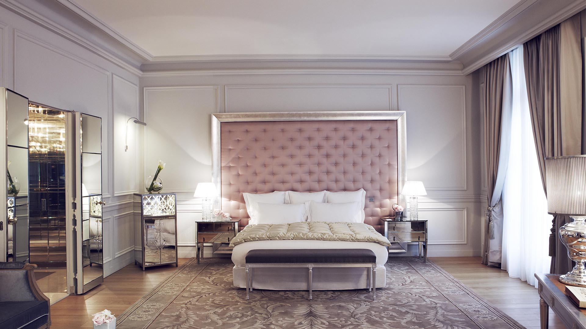 Photo of اتاق توئین، دبل و تریپل هتل ها را بشناسیم