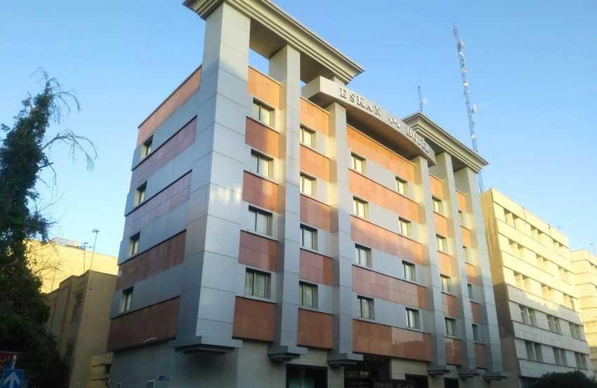 Photo of هتل ارزان در تهران از کجا پیدا کنم؟