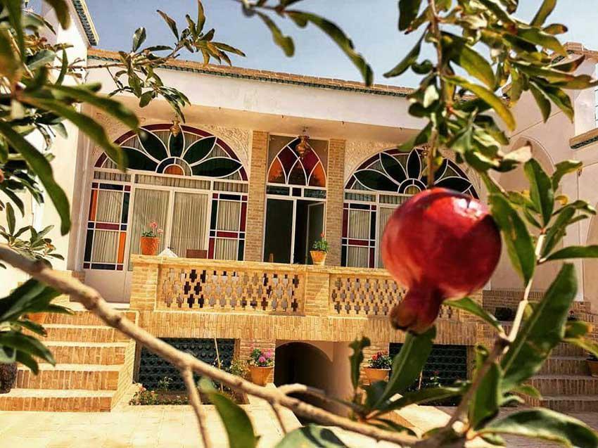 Photo of ۱۰ اقامتگاه بوم گردی اصفهان؛ آرام، زیبا و متفاوت
