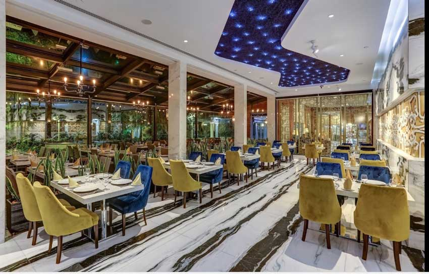 Photo of هتل انقلاب تهران؛ هتلی عالی با موقعیت مکانی ایدهآل