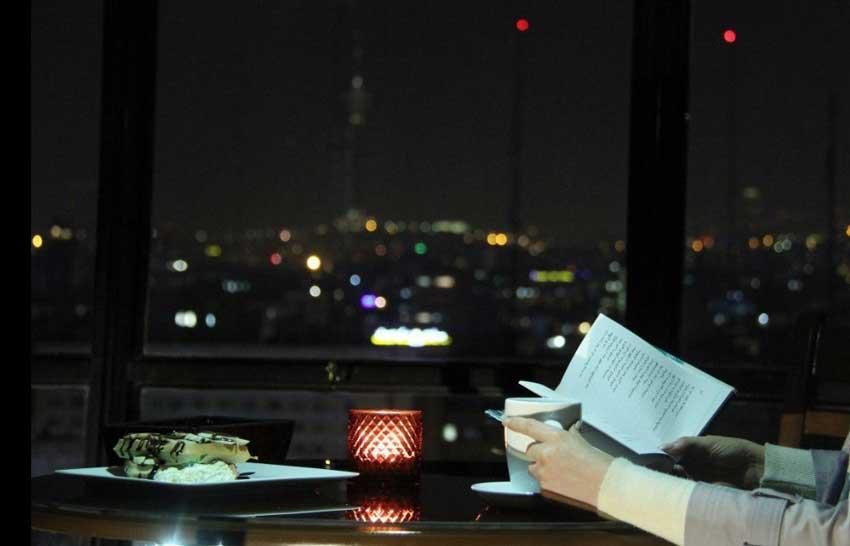 هتل ارزان در تهران هتل انقلاب تهران