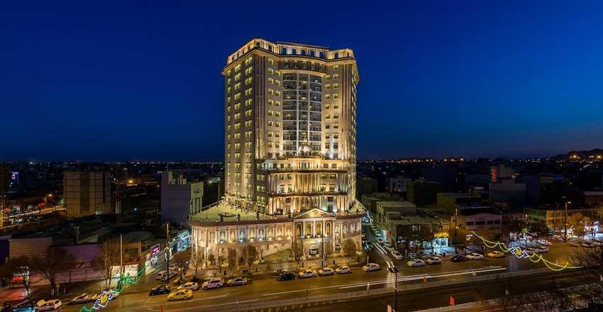 Photo of لوکسترین هتلهای مشهد برای یک اقامت بهیادماندنی