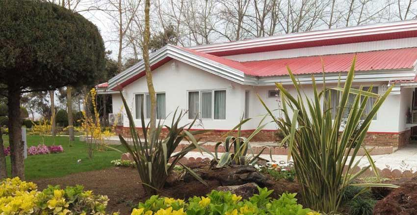Photo of ارزانترین اقامتگاههای ساری؛ با خیال راحت اقامت کنید