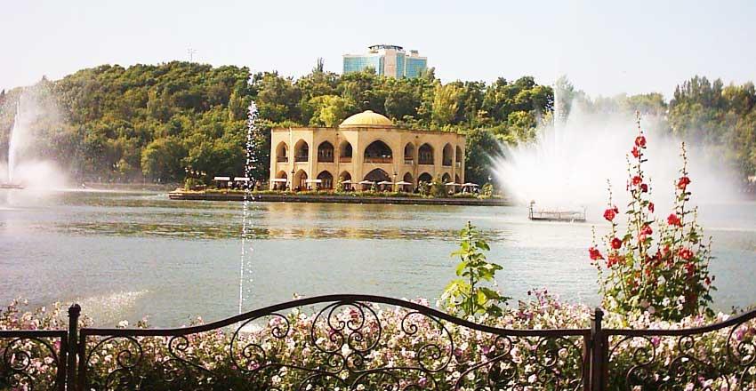 رزرو هتل آپارتمان در تبریز