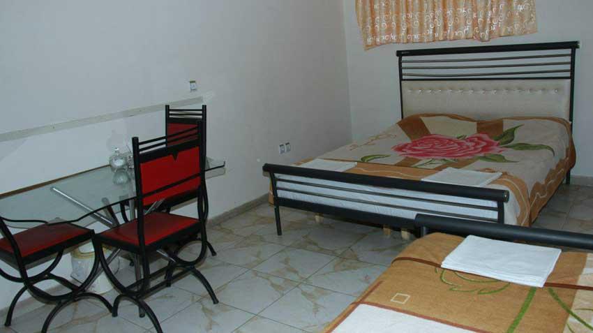 هتل آپارتمان زیبا_رزرو هتل اپارتمان در تبریز