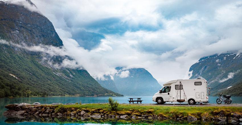 Photo of در تعطلات چهار روزه به کجا سفر کنیم؟