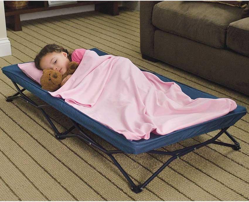 اقامتگاه مناسب کودک خواب کودک