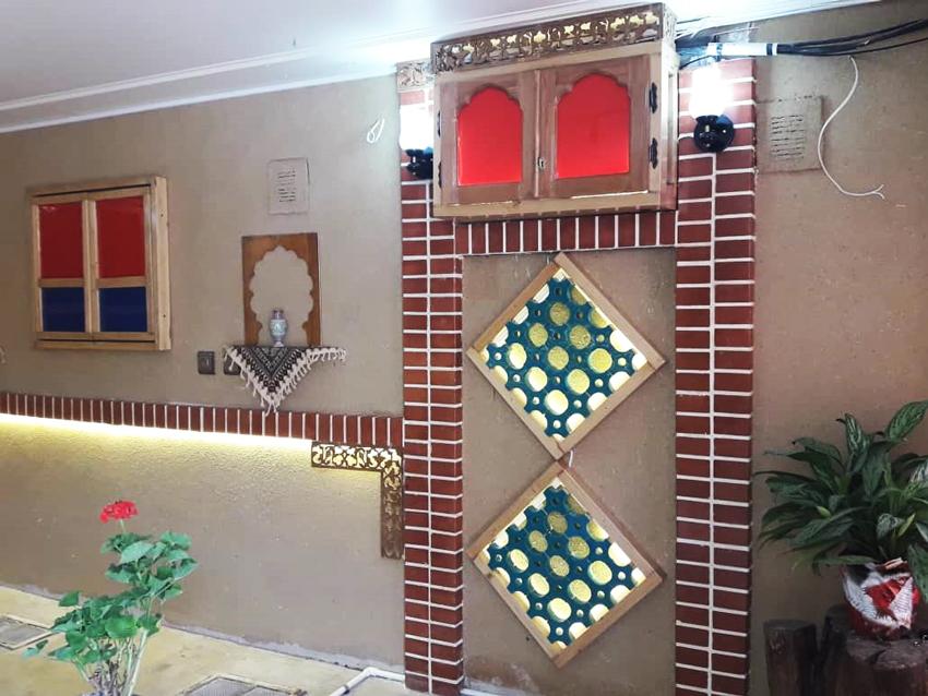 مجتمع اقامتی مهرپویا اصفهان