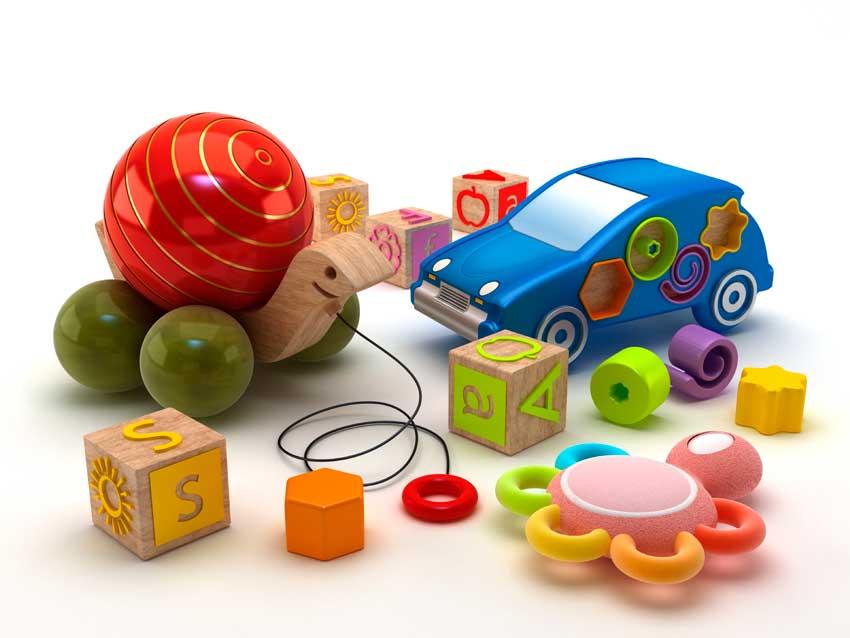 اسباب بازی کودک اقامتگاه سفر