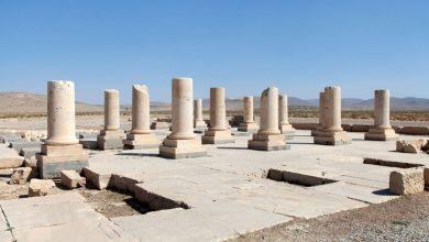 Photo of شهرهای باستانی ایران را بیشتر بشناسید + عکس و آدرس
