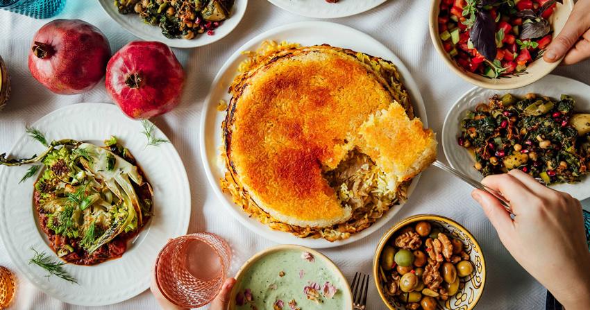 Photo of غذاهای محلی اقامتگاه بومگردی را در این مکانهای جذاب تجربه کن