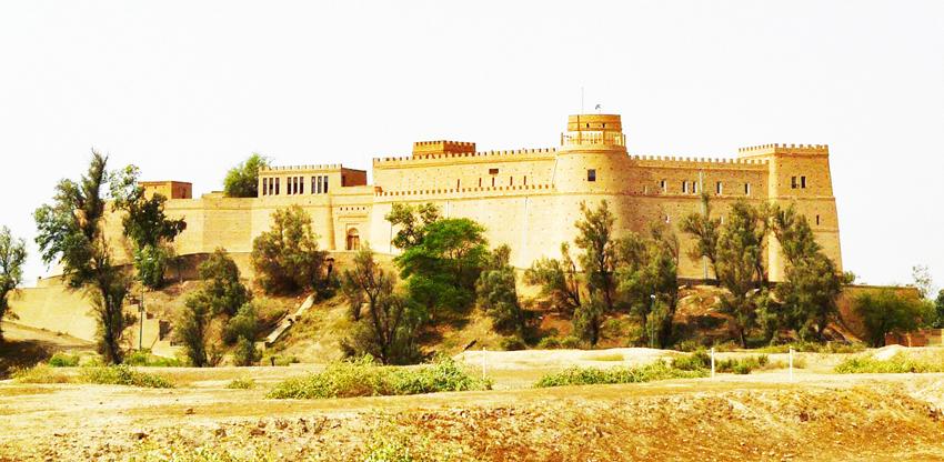 شهرهای باستانی ایران شوش