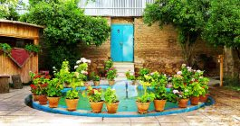 اقامتگاه بوم گردی شیراز