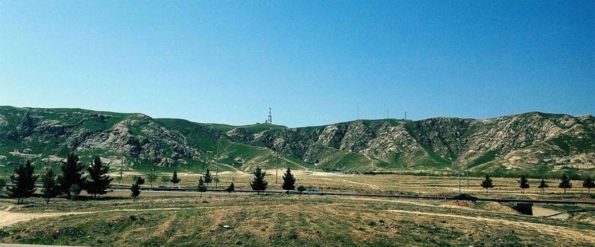 سفر در شهریور به مشهد
