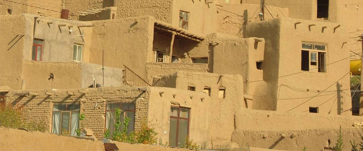 روستاهای شاهرود